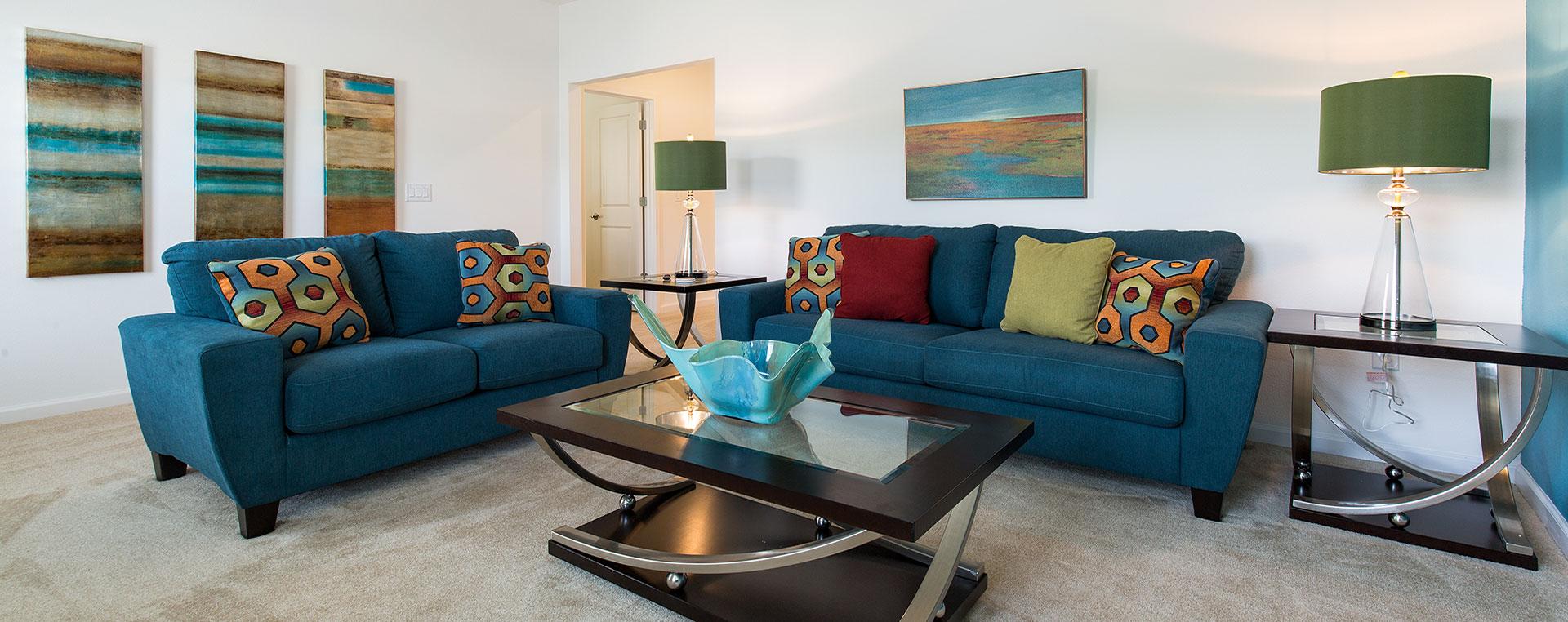 Orlando townhome rentals near disney world bella vida resort - 4 bedroom condos near disney world ...